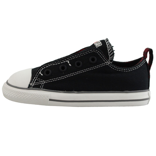 Converse Chuck Taylor Flannel Lining Toddler Shoe