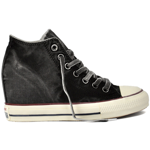 Converse Chuck Taylor All Star Womens Lux Hi Top Shoe