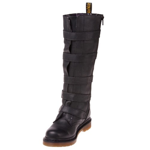 Dr. Martens Knee High Boot