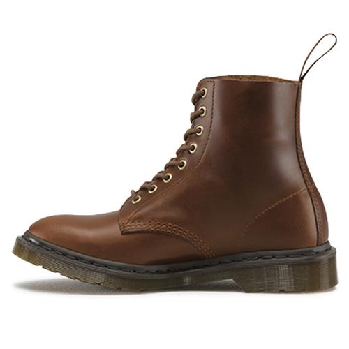 Dr. Martens 8 Eye Pascal Smokethom Brando Boot