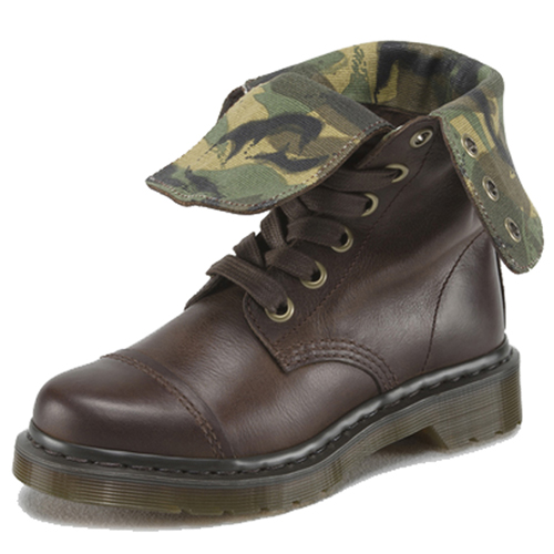 Dr. Martens 9 Eye Toe Cap Boot