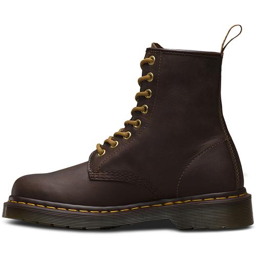 Buy Cheap Dr. Martens 8 Eyelet Aztec Crazy Horse 1460 Boots ... 7daa7be57