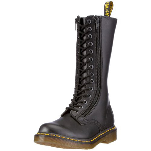 Dr. Martens 14 Eyelet 9733 Illusion Boot
