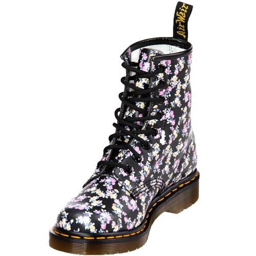 Dr. Martens 8-Eye Mini Tydee Boot
