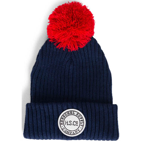 Herschel Alpine Beanie - Youth