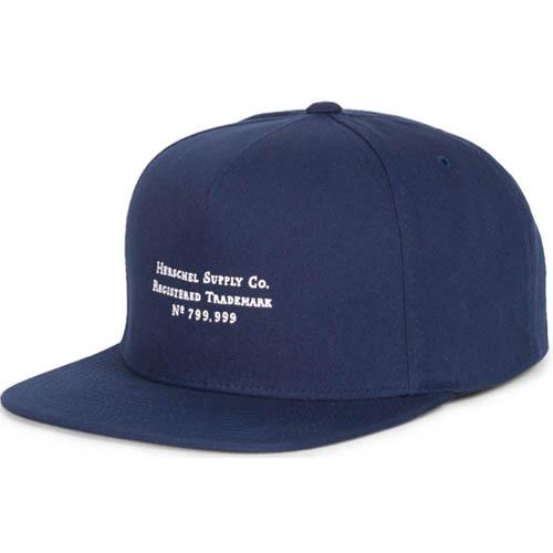 Buy Cheap Herschel Trademark Cap  a0ae41e2278