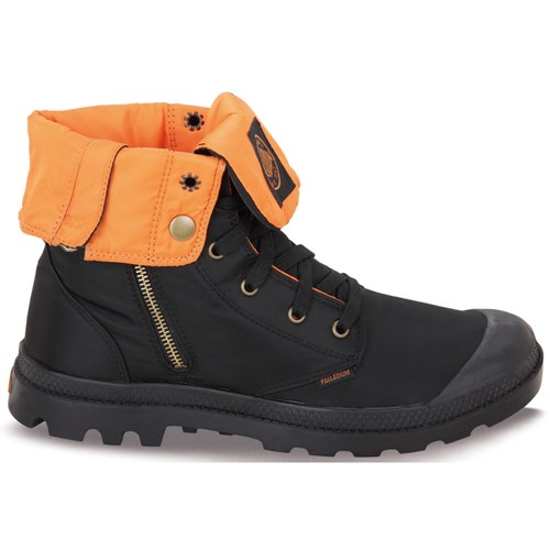 Palladium Baggy Zip Boot