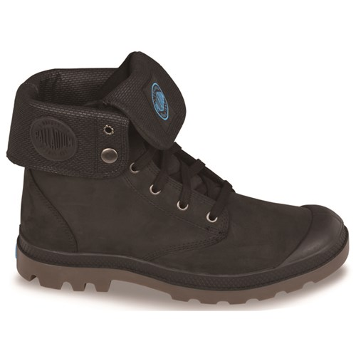 Palladium Baggy Leather Gusset Boot