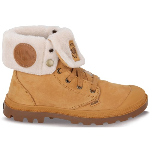 Palladium Baggy Leather S Boot