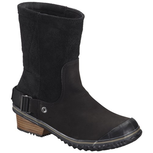 Sorel Tan Slimshortie Boot