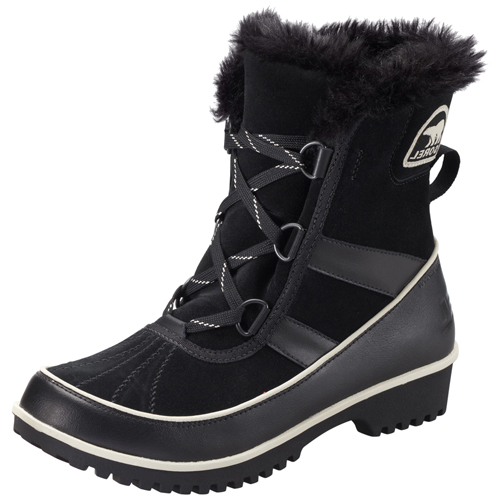 Sorel 1567031010 Curry Tivoli II Suede Boot | FREE SHIPPING Within Canada