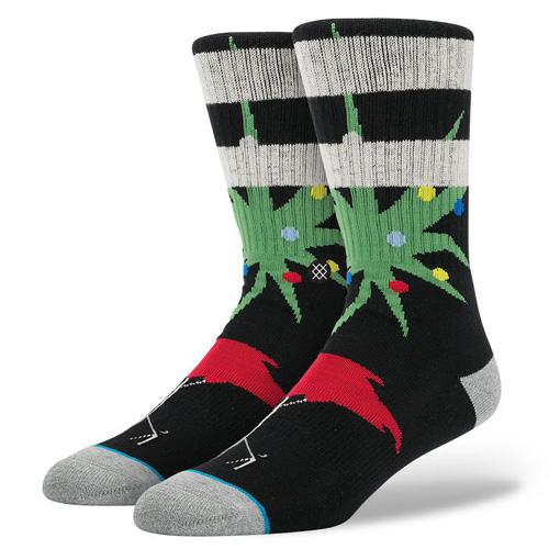 Stance Mens Dasher Socks