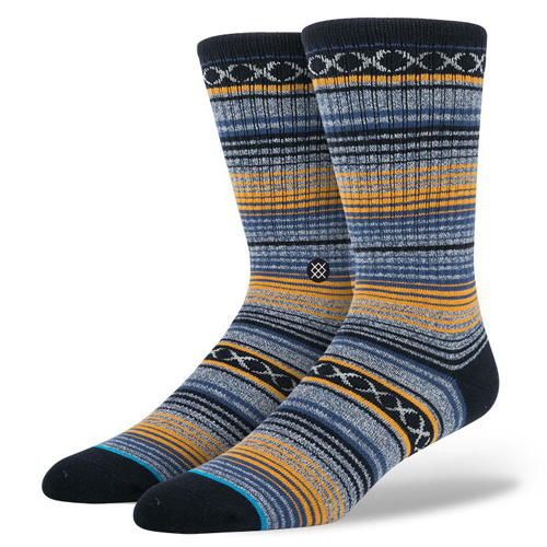 Stance Mens Weaver Socks