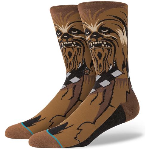 Stance Star Wars Chewie Socks