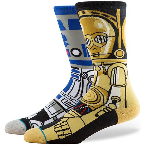 Stance Star Wars Droid Socks