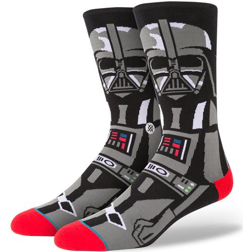 Stance Star Wars Vader Socks