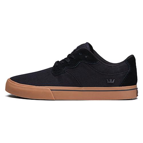 Supra Skytop Mens Gum Shoe