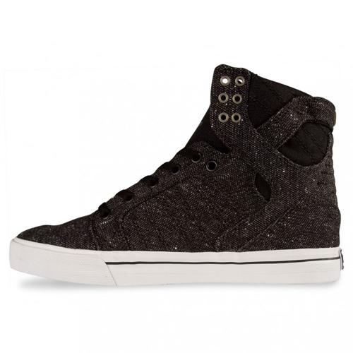 Supra Skytop Mens Hi Top Shoe