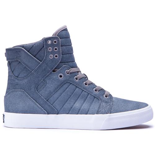Supra Skytop Slate Shoe