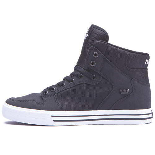 Supra Vaider Hi Top Shoe