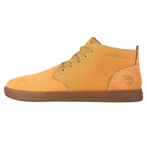 Timberland Groveton Chukka Shoe