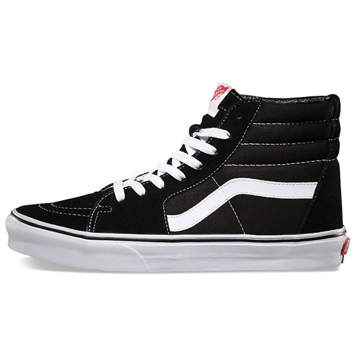 c827abedc34 Buy Cheap Vans SK8 Hi Top Shoe