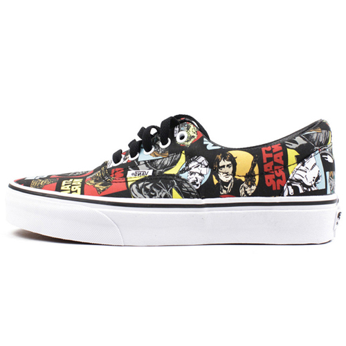 Vans Star Wars Era Printed Shoe