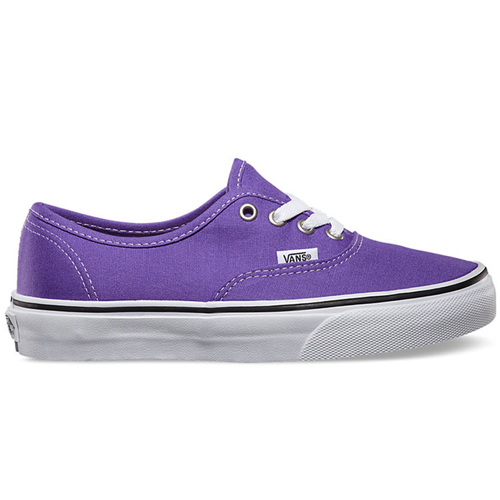 Vans Authentic Passion Flower Shoe