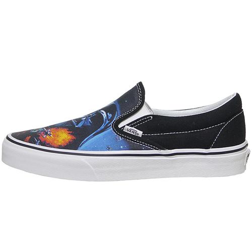 Vans Classic Star Wars Slip-On Shoe