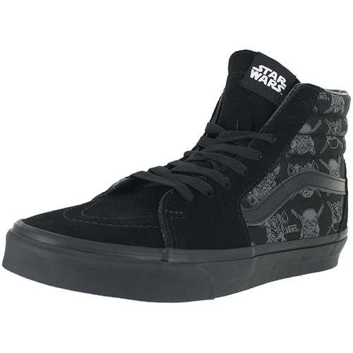 Vans Star Wars Dark Side Shoe