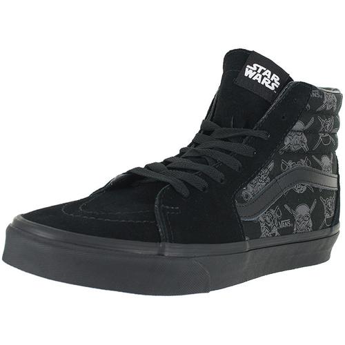 Vans Star Wars Dark Side Shoe