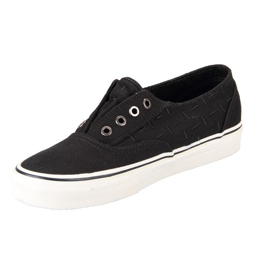 Vans Era Laceless Metallica Shoe
