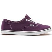 Vans Authentic Lo Pro Canvas Shoe