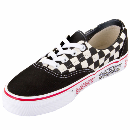 Vans ERA Van Doren Checker Shoe