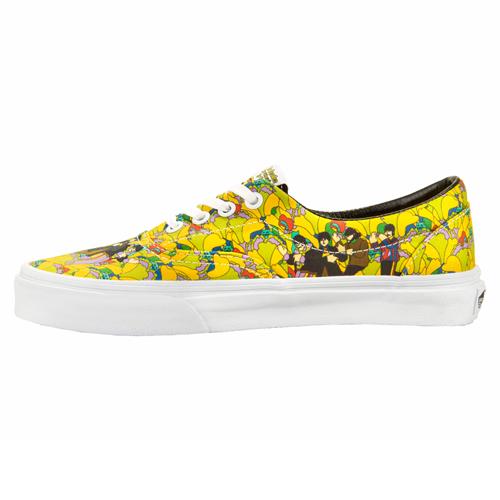 Vans ERA The Beatles Garden Shoe