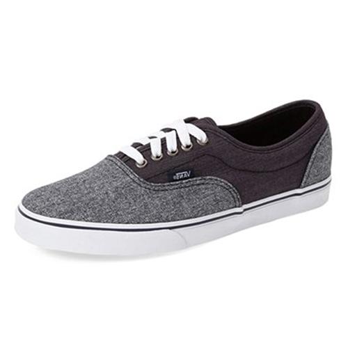 Vans 2 Tone Suiting Low Profile Shoe