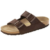Birkenstock Arizona Oiled Leather - Regular