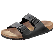Birkenstock Narrow Arizona Birko Flor