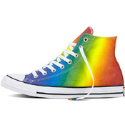 Converse Chuck Taylor All Star Hi Top Pride Geostar