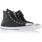 Converse Mens Chuck Taylor All Star Coated Canvas Wash Shoe