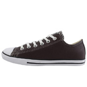 Converse Womens Chuck Taylor All Star Lean Leather Shoe