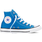 Converse Mens Chuck Taylor All Star Seasonal Hi Top Shoe