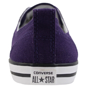 Converse Womens Chuck Taylor Ballet Lace Fundamental Shoe