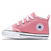Converse Chuck Taylor First Star Canvas Infant