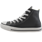 Converse Chuck Taylor All Star Leather Hi Top Shoe - On Sale