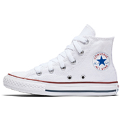 Converse Chuck Taylor Classic Color Youth Hi Top Shoe