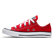 Converse Chuck Taylor Youth Optical Low Top Shoe