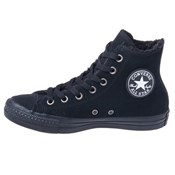 Converse Chucks Leather All Star Hi Top Shoe