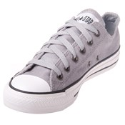 Converse Chuck Taylor Spec Low Top Canvas Shoe