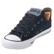 Converse Chuck Taylor Batman Low Top Shoe